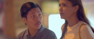 Empoy Marquez and Alessandra de Rossi in Kita Kita | Photo Credit: Spring Films