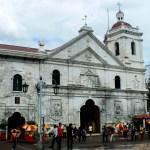 Basilica de Sto Nino 4