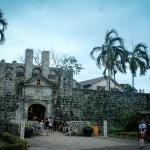 Fort San Pedro 3