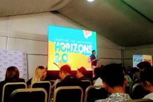 Horizons 2.0