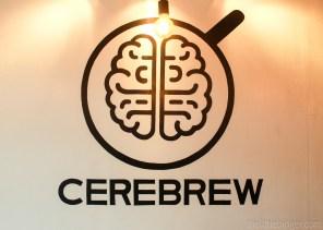 Cerebrew Maginhawa