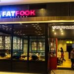 Fat Fook in Robinsons Galleria