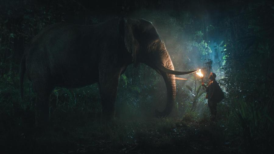 Find you adventure in Jumanji: Welcome to the Jungle
