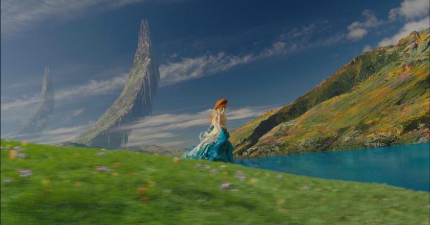 Ava duvernay wrinkle in time   Credit: Walt Disney Studios