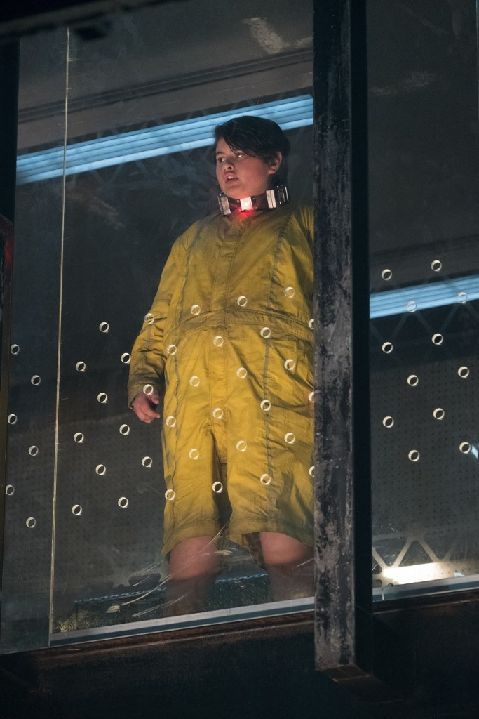 Kiwi actor Julian Dennison joins Deadpool 2 as a pyrokinetic mutant.