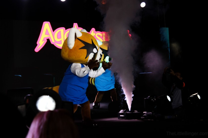 Retsuko rages on! #NetflixAPCC