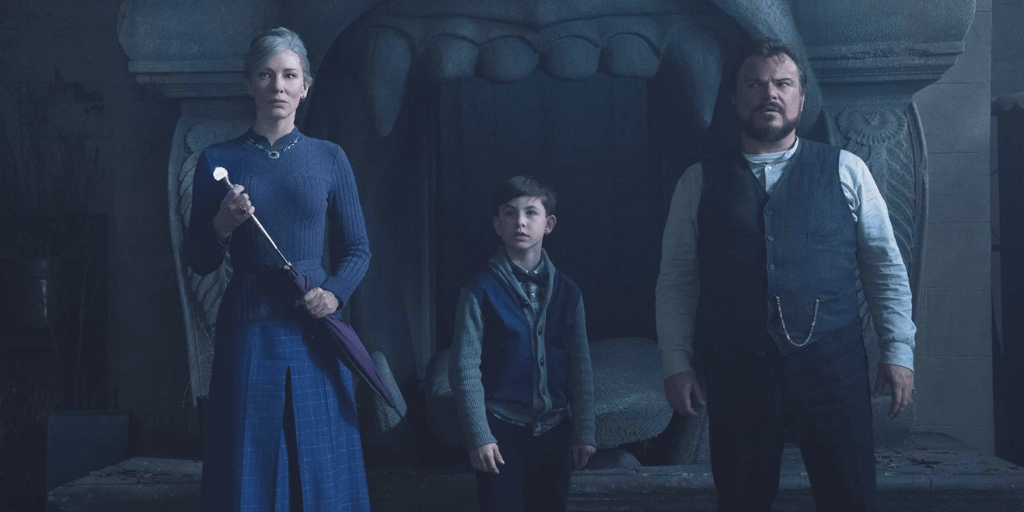 The House With A Clock In Its Walls   Photo Credit: Universal Pictures