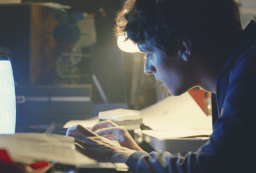 Black Mirror Bandersnatch | The Little Binger | Credit: Netflix
