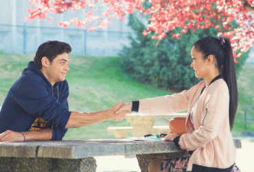 To All The Boys I've Loved Before Sequel is coming!