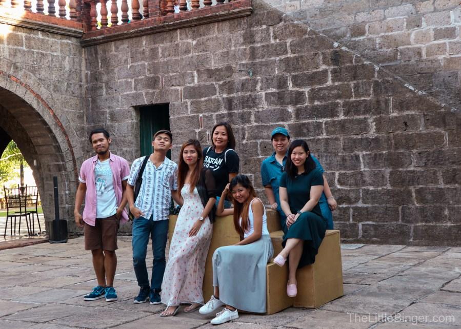 Las Casas Filipinas de Acuzar   The Little Binger