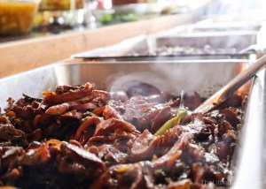 Enjoy Ilokano cuisine in Ima Pamangan | The Little Binger