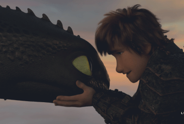 I dare you not to cry for Toothless and Hiccup in How to Train Your Dragon: The Hidden World. | The Little Binger | Credit: United International Pictures