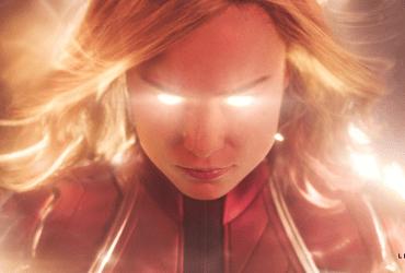 She is a hero- Captain Marvel. | The Little Binger | Credit: Marvel Studios