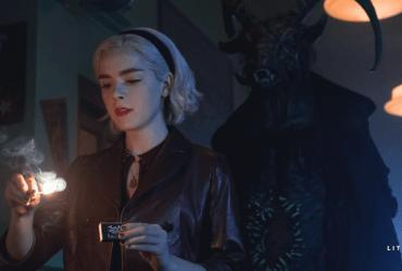 Chilling Adventures of Sabrina Part 2 | The Little Binger