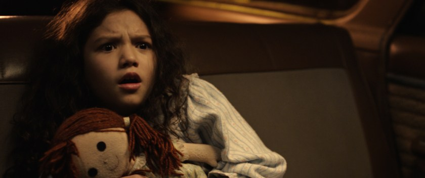 Fear her in The Curse of La Llorona. | The Little Binger | Credit: Warner Bros. Pictures