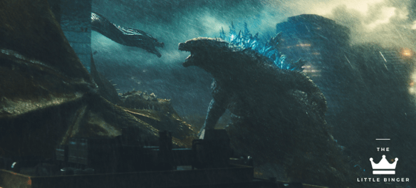 Godzilla 2: King of Monsters | The Little Binger | Credit: Warner Bros. Pictures