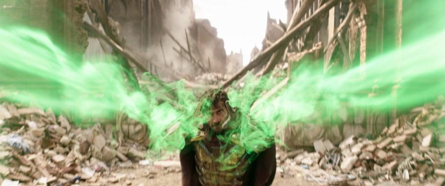 jake gyllenhaal mysteria spider-man