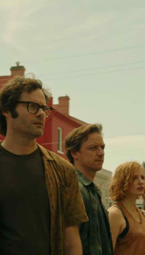 Meet the grown-up Losers in IT: Chapter 2. | The Little Binger | Credit: Warner Bros. Pictures