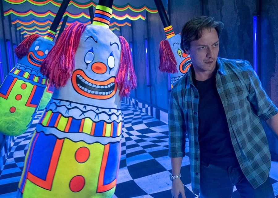 Pennywise is everywhere in IT: Chapter 2. | The Little Binger | Credit: Warner Bros. Pictures