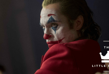 Joker is in all of us. | The Little Binger | Credit: Warner Bros. Pictures