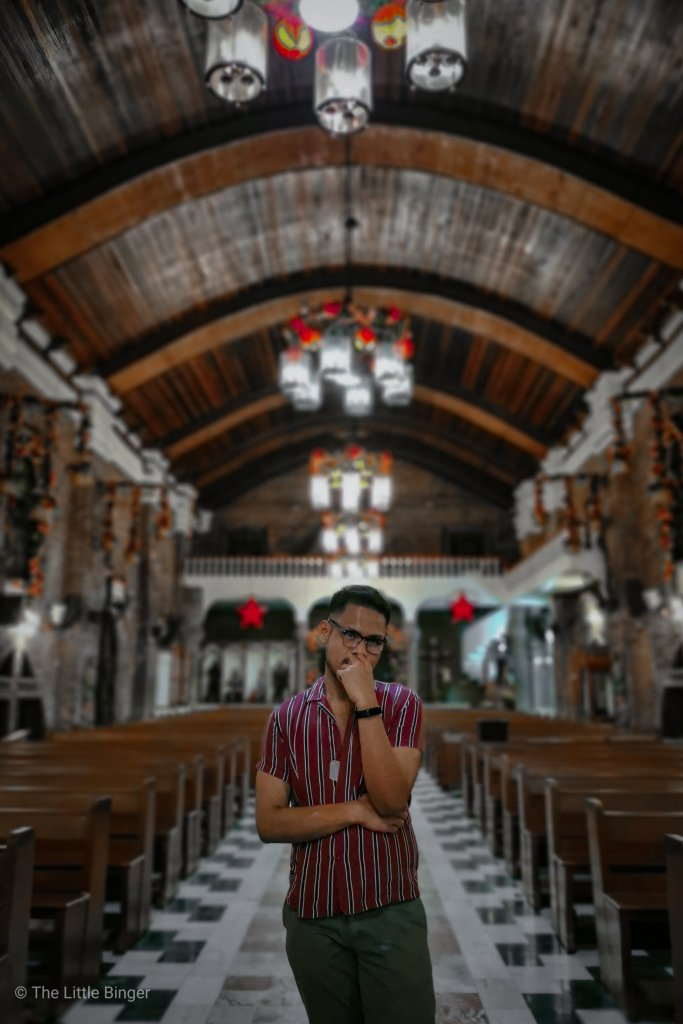 Tara sa Kawit: Paskong Kawiteno | The Little Binger