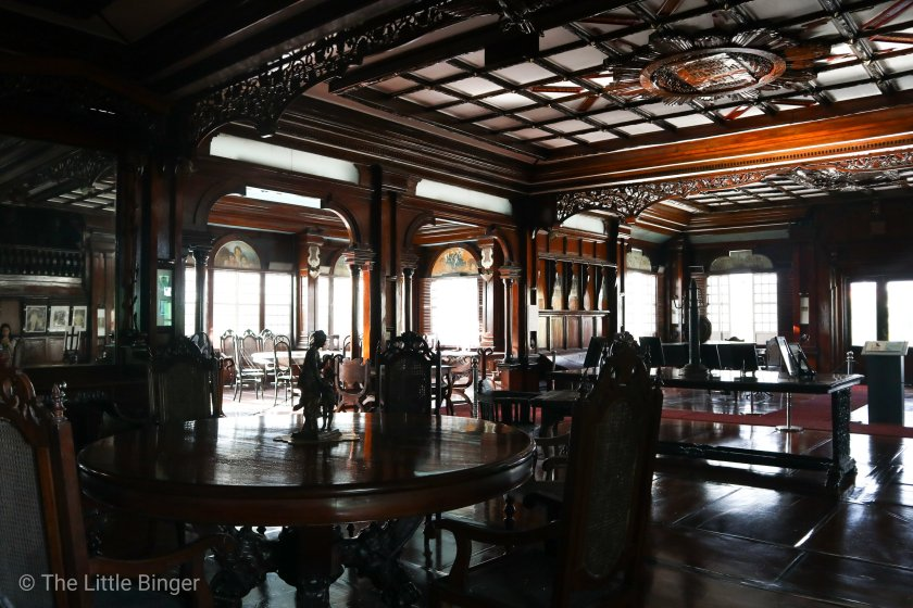 Explore History at the Aguinaldo Shrine   Tara sa Kawit: Paskong Kawiteno   The Little Binger