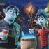 Go on an adventure in Onward! | The Little Binger | Credit: Walt Disney Pictures