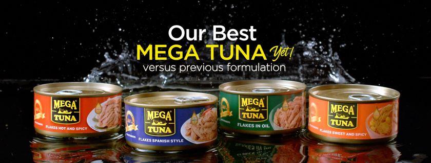 The Best Mega Tuna Yet   The Little Binger   Credit: Mega Tuna
