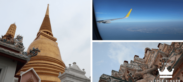 How I Converted My Cancelled Cebu Pacific Flights to Travel Fund | The Little Binger