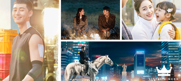5 Netflix K-Dramas To Watch at Home with your Family | The Little Binger