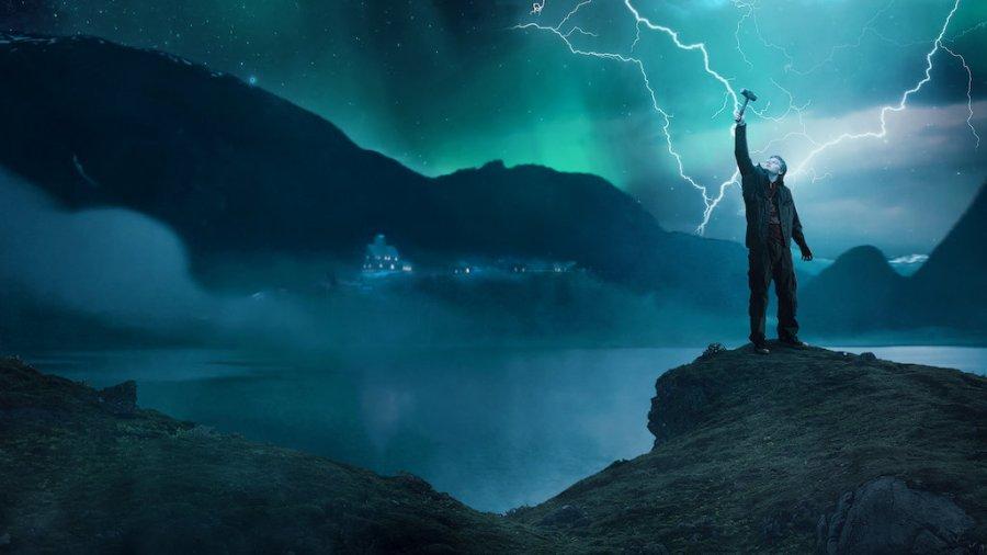 Ragnarok   5 Netflix Series To Watch During the Lockdown   The Little Binger