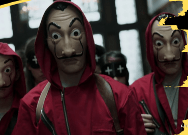 5 Netflix Series To Watch During the Lockdown | The Little Binger
