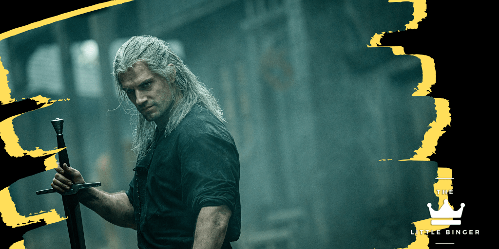 LOOK: Henry Cavill to arrive in Manila for The Witcher