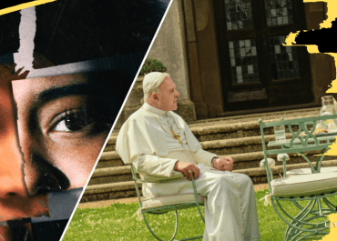 Netflix Films The Two Popes and Dead Kids Debut at Cinema One Originals