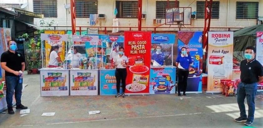 LOOK: BayaniJuan Supports Local Sari-Sari Stores   The Little Binger