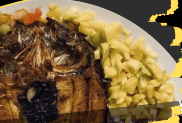 BINGE ON THIS: Go Go Bangus, A Bangus for Every Juan | The Little Binger