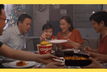 Directed by Pepe Diokno, Jollibee's new video gives a reminder that being with your family brings an unparalleled sense of joy even in these challenging and difficult times. | The Little Binger