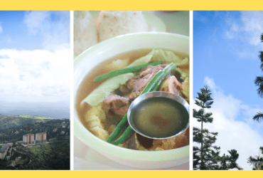 5 Places To Explore in Tagaytay During the Lockdown   The Little Binger