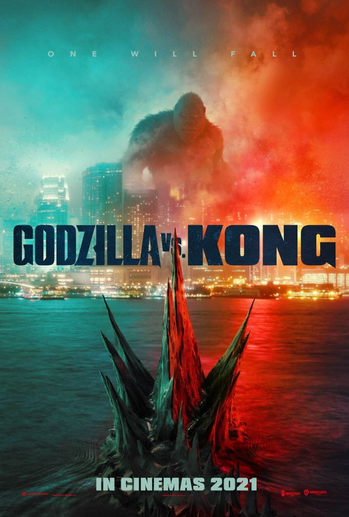 """""""Godzilla vs Kong"""" Drops Its First Trailer and Promises The Battle of the Ages 
