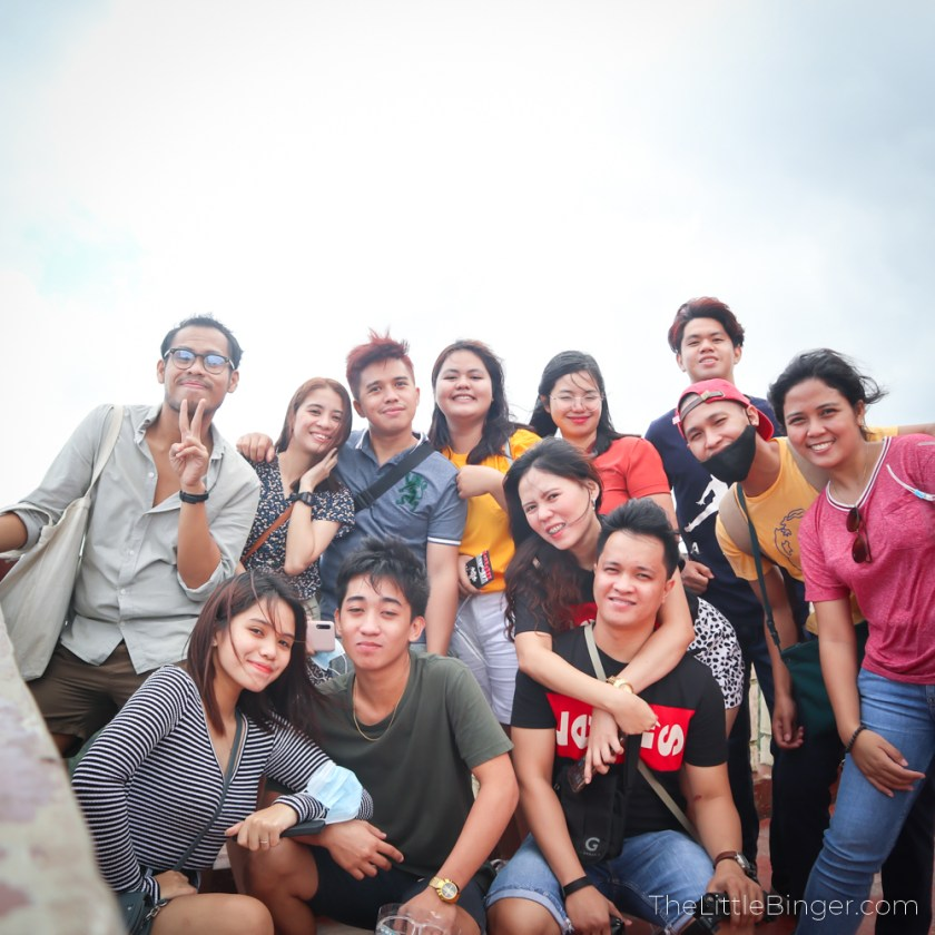 People's Park in Tagaytay | 5 Places To Explore in Tagaytay During the Lockdown | The Little Binger