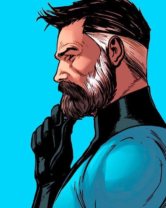 Reed Richards in WandaVision?   The Little Binger   Credit: Marvel