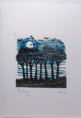 Rookery - blue