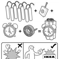 Metin Seven - IKEA manual
