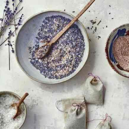 Lavender Benefits