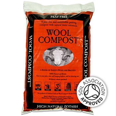 Dalefoot Wool Compost