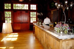 Grace Winery Bar and Tasting Room