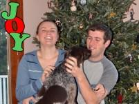 10 - Joy - Christmas 2011