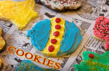 22 - Christmas Cookies!