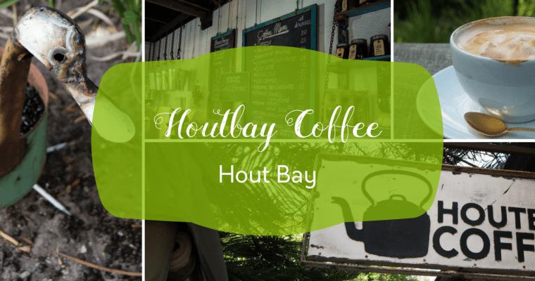 Houtbay Coffee