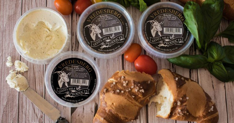 {PRODUCT REVIEW} Top Five Picks from SA Cheese Festival